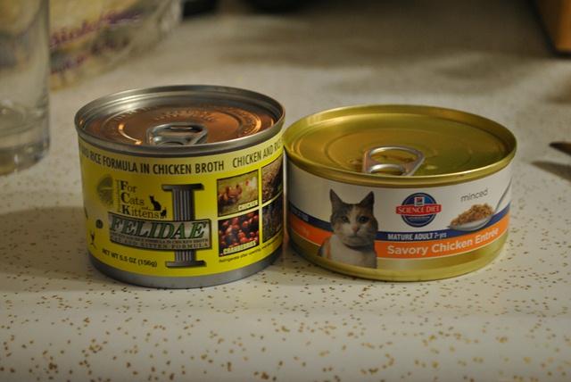 Felidae Wet Cat Food Review